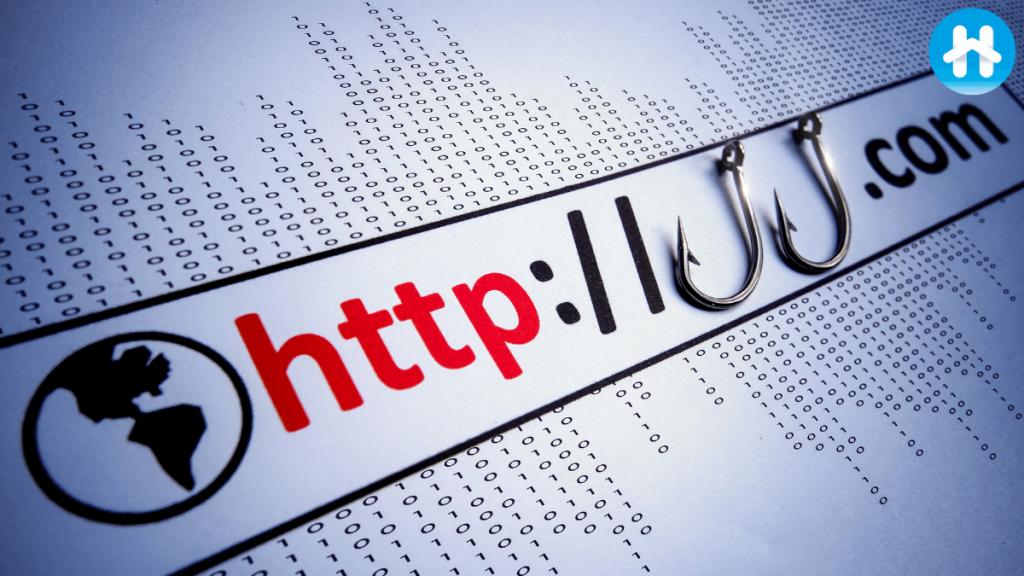 Kimlik avı saldırılarında hedef sizsiniz. Kişisel bilgilerinizi nasıl koruyacağınız ve phishing'den nasıl kaçınacağınız açıklanmıştır.
