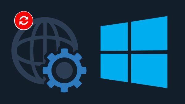 Windows 10 bilgisayarınızda ağ ayarlarını sıfırlamak ağ ile ilgili olan sorunları ortadan kaldırmaya yardımcı olabilir.
